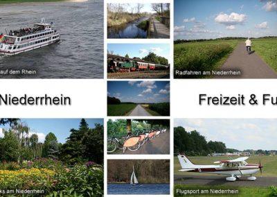 Niederrhein Freizeit Fun