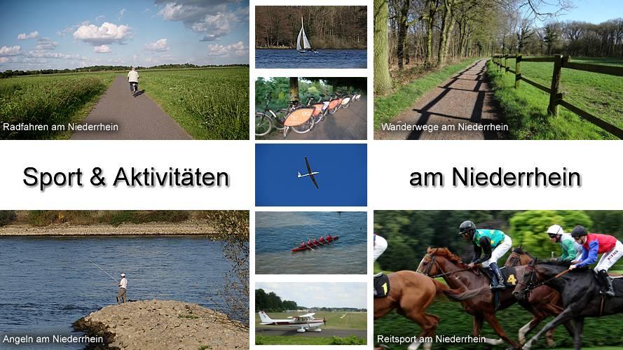 Niederrhein Sport