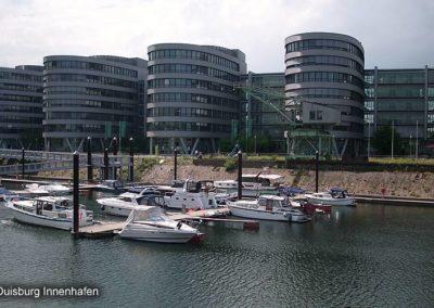 Duisburg Marina