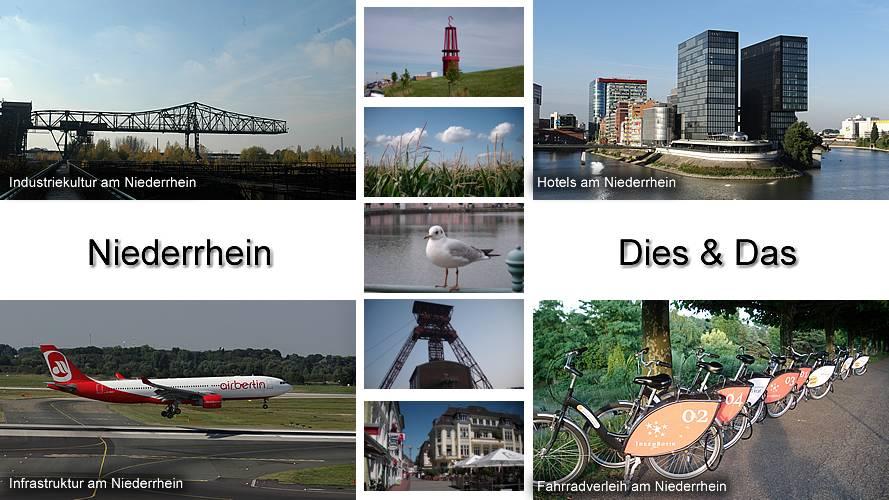 Niederrhein Dies & Das