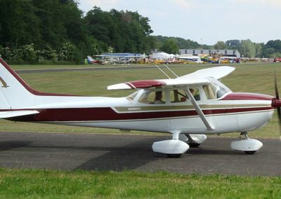 Sportflugzeug