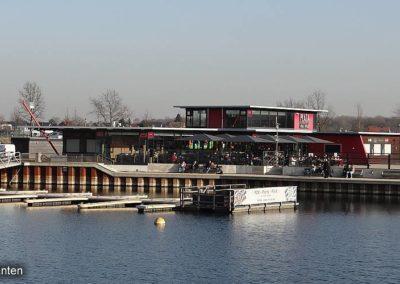 FZX Xanten Hafen