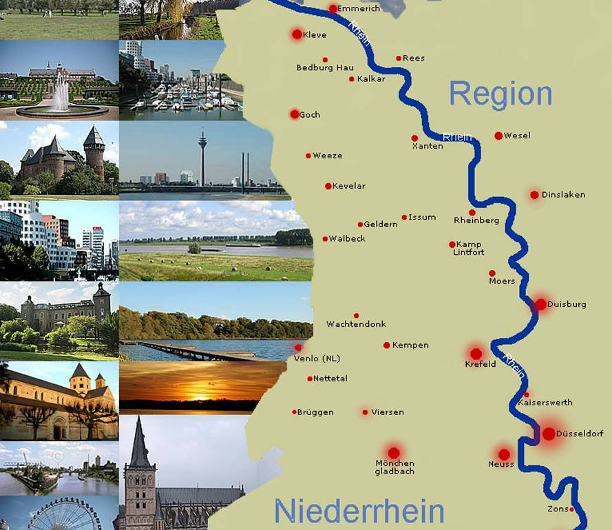 Niederrhein