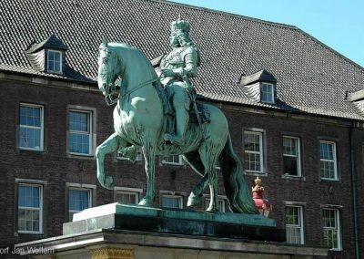 Reiterstatue Jan Wellem