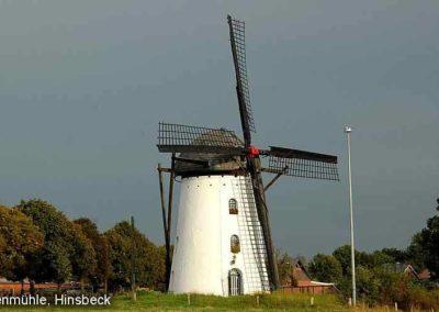 Stammenmühle