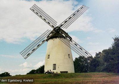 Windmühle Egelsberg