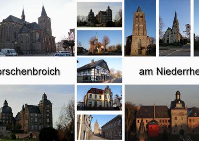 Korschenbroich Niederrhein