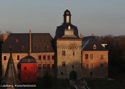 Korschenbroich Schloss