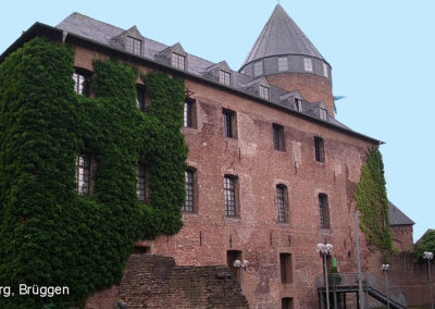Brüggen Burg