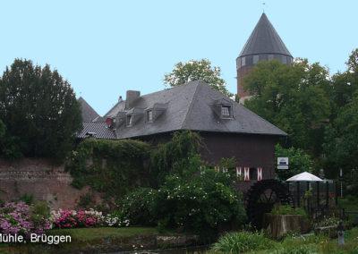 Brüggen Mühle