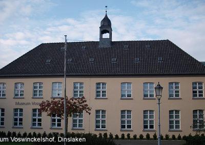 Dinslaken Voswinckelhof