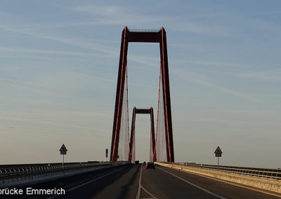 Emmerich Rheinbrücke