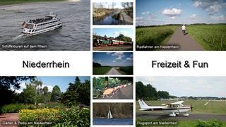 Freizeit Fun Niederrhein
