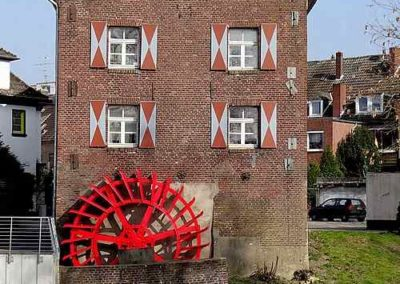 Goch Susmühle