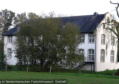 Grefrath Dorenburg
