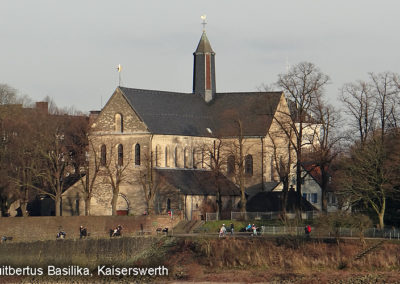 Kaiserswerth St Suitbertus Kirche