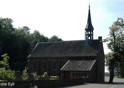 Kamp-Lintfort-Eyll