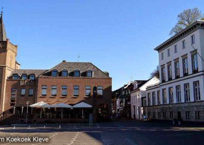 Kleve Museum Koekoek