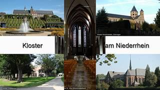 Koster Niederrhein