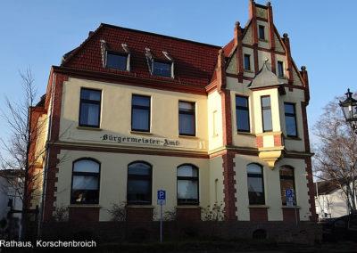 Korschenbroich Altes Rathaus