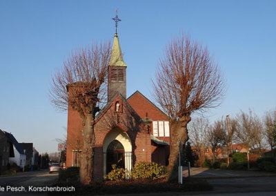 Korschenbroich Kapelle
