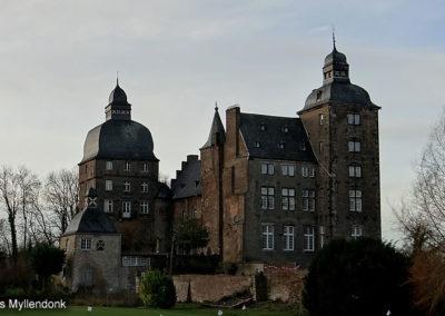 Korschenbroich Myllendonk