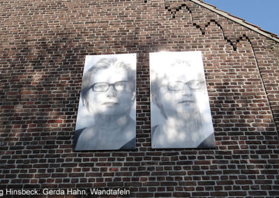 Hinsbeck Kunstweg