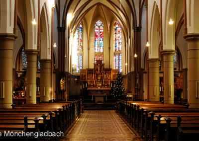 Kirche Mönchengladbach