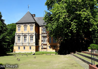 Mönchengladbach Schloss Rheydt