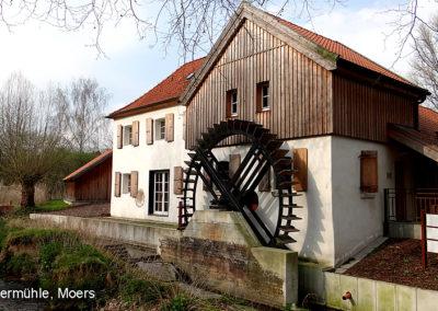 Moers Wassermühle