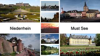 Must See Niederrhein
