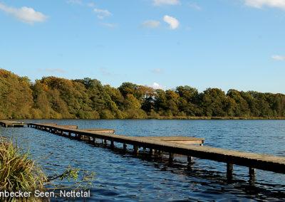 Krickenbecker See