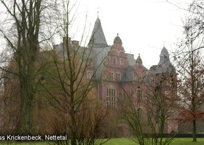 Nettetal Krickenbeck Schloss