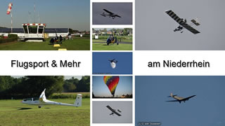 Flugsport Niederrhein