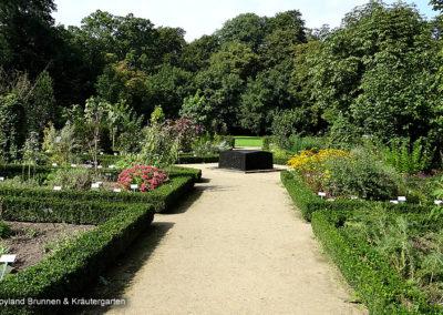 Schlosspark Moyland Bedburg-Hau