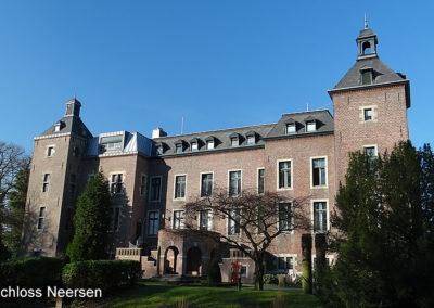 Neersen Schloss