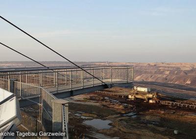 Tagebau Garzweiler Skywalk