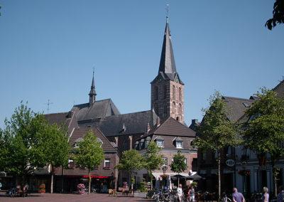 Straelen Kirche