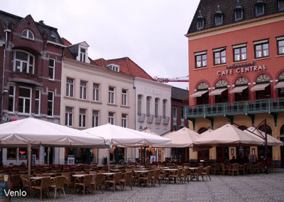 Venlo Rathausplatz