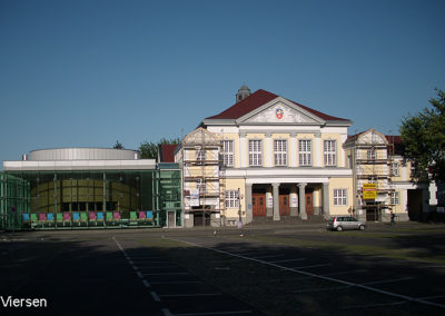 Viersen Stadthalle