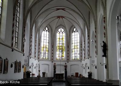 Walbeck Kirche