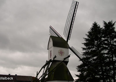 Walbeck Mühle
