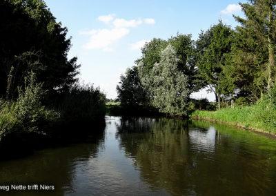 Fluss Niers
