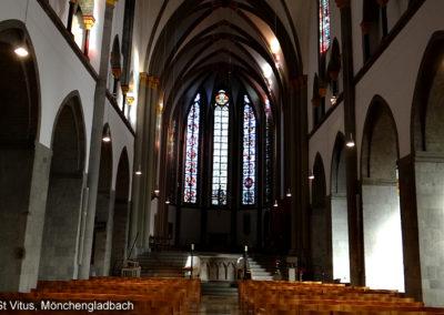 St Vitus Münster