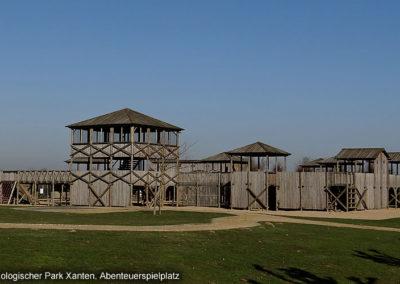 Archäologischer Park Xanten