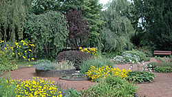 Botanischer Garten Krefeld