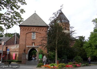 Burgpark Brüggen