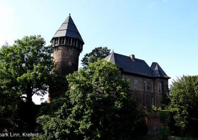 Burgpark Linn