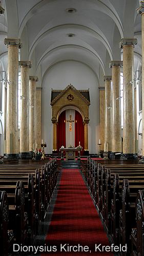 Dionysius Kirche