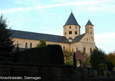Basilika Knechtsteden